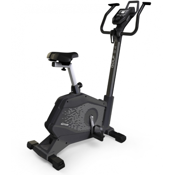 KETTLER  Golf S4  Cyclette Ciclocamera