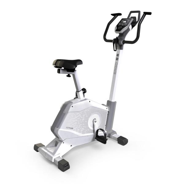 KETTLER  Ergo S6 ergometro  Cyclette Ciclocamera