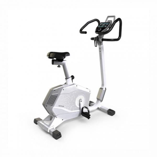 KETTLER  Ergo C12  Cyclette Ciclocamera