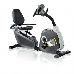 Cyclette Ciclocamere KETTLER Cycle R Recumbent cod. 7986-897