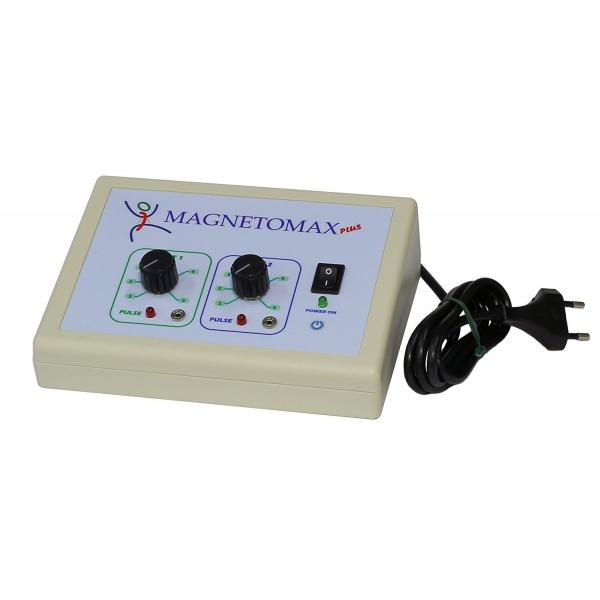 LBS  Magnetomax Plus  Magnetoterapia
