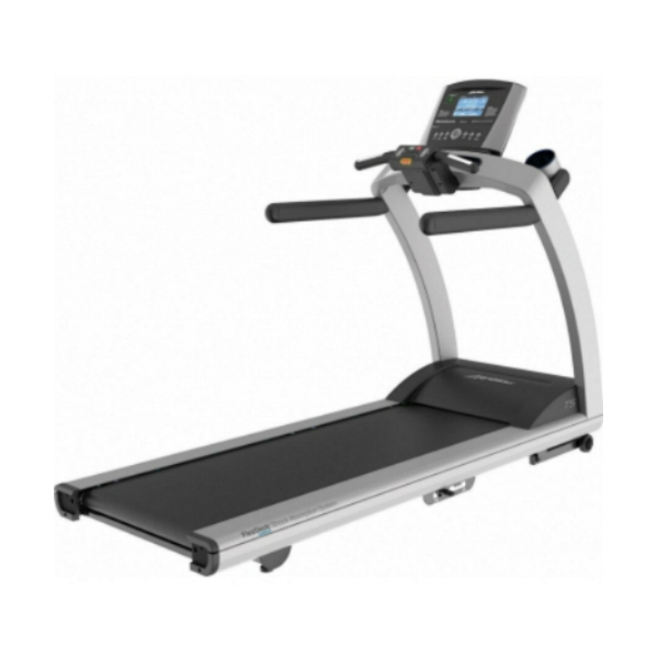 Life Fitness  T5 Go  Tapis roulant