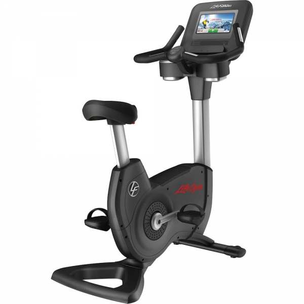 Life Fitness  PCSC - SI Platinum Club Series  Cyclette Ciclocamera
