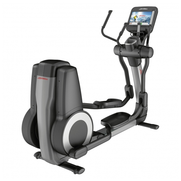 Life Fitness  PCSX - SE Platinum Club Series  Ellittica