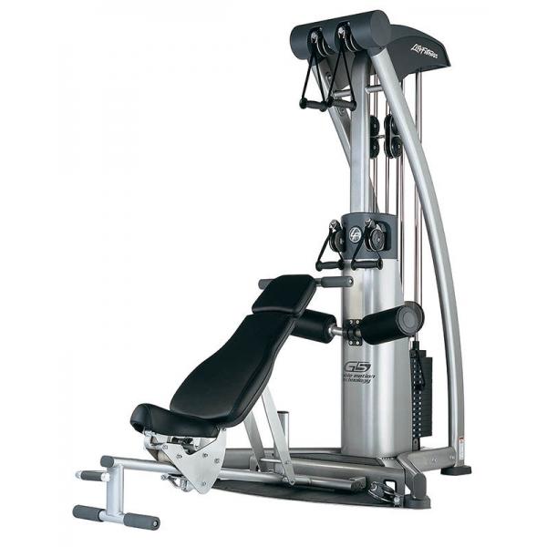 Life Fitness  G5  Macchine multistazione