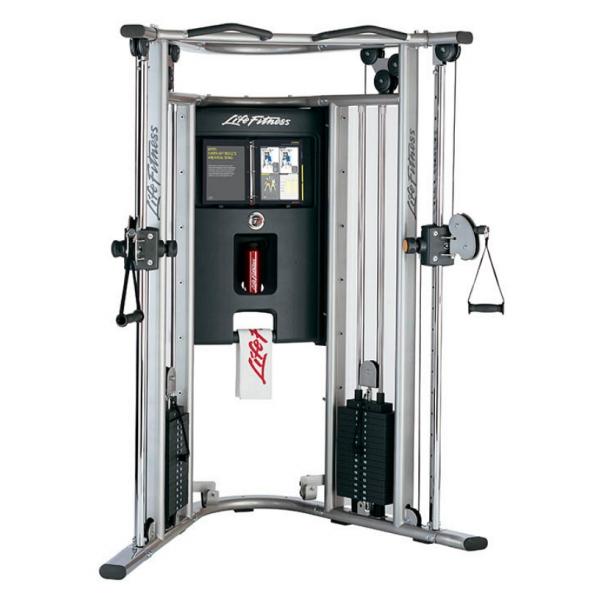 Life Fitness  G7   Macchine multistazione  (invio gratuito)