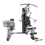 Multistazione G2 con Leg Press (opzionale)