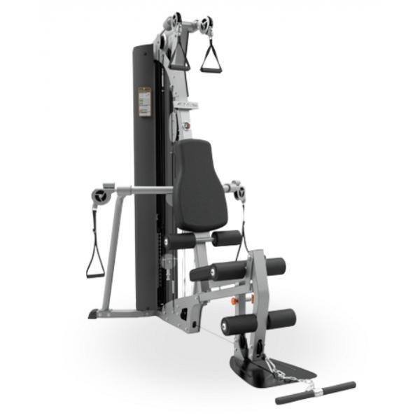 Life Fitness  G3  Macchine multistazione  (invio gratuito)