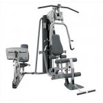 Multistazione G4 con Leg Press (opzionale)
