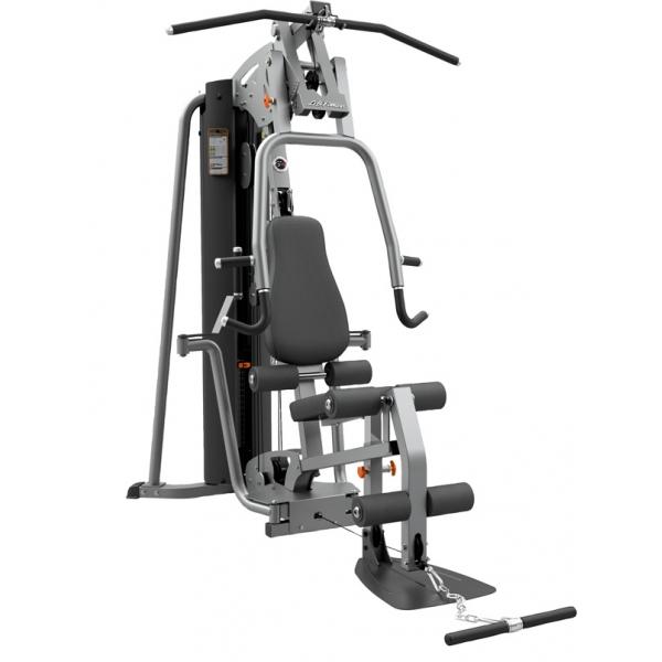 Life Fitness  G4  Macchine multistazione  (invio gratuito)