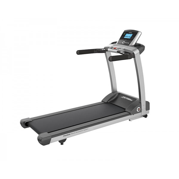 Life Fitness  T3 Go  Tapis roulant  (invio gratuito)