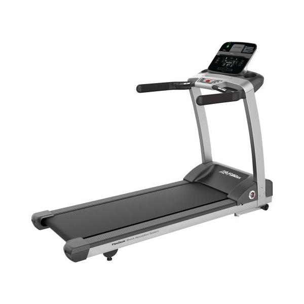 Life Fitness  T3 Track Connect  Tapis roulant  (invio gratuito)