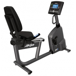 Cyclette Ciclocamere LIFE FITNESS RS1 Track+