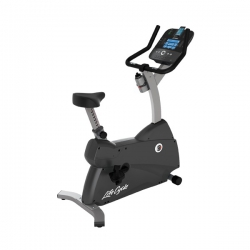 Cyclette Ciclocamere LIFE FITNESS C1 Track+