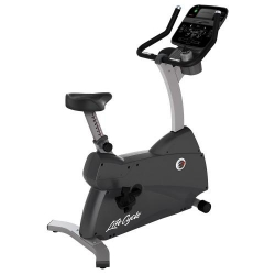 Cyclette Ciclocamere LIFE FITNESS C3 Track+