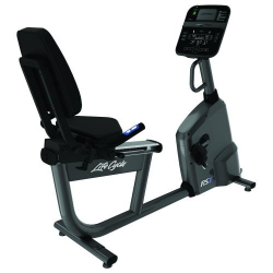 Cyclette Ciclocamere LIFE FITNESS RS1 Track Connect