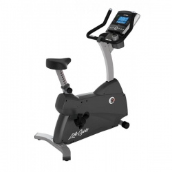 Cyclette Ciclocamere LIFE FITNESS C3 Go