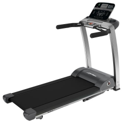 Tapis roulant LIFE FITNESS F3 Track Connect