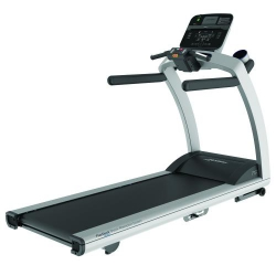 Tapis roulant LIFE FITNESS T5 Track Connect