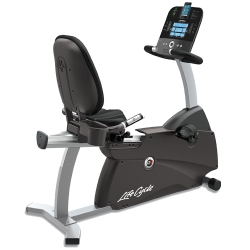 Cyclette Ciclocamere LIFE FITNESS RS3 Track+