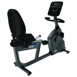 Cyclette Ciclocamere LIFE FITNESS RS3 Track Connect