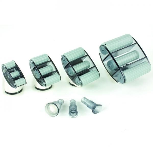 MANIQUICK  Set accessori ricambio per Massaggiatore MQ730  Ricambi