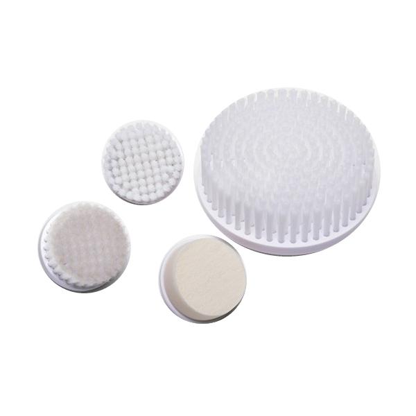 MANIQUICK  Kit accessori per Set Esfoliante Clean&Easy MQ748  Ricambi