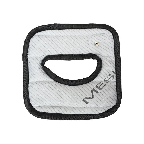 Mesis  Maschera Viso (per MagnetoMesis)   Accessori Magnetoterapia
