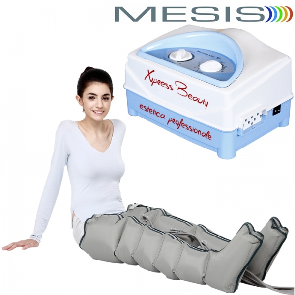 Pressoterapia Mesis Xpress Beauty Six