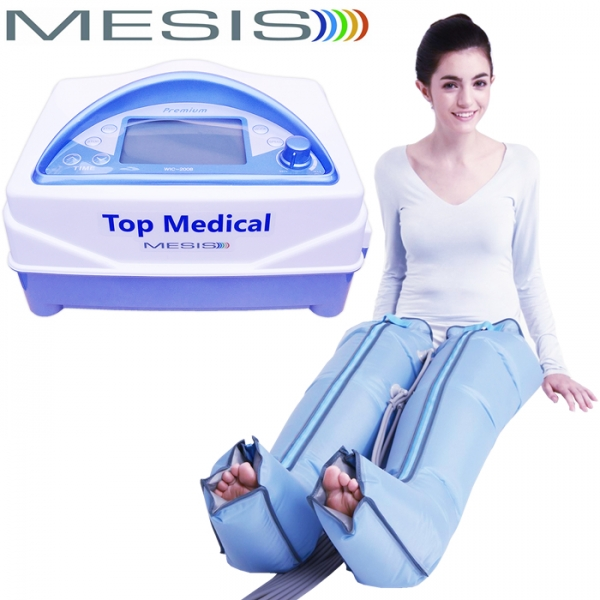 Mesis  Top Medical Premium con 2 Gambali CPS   Pressoterapia