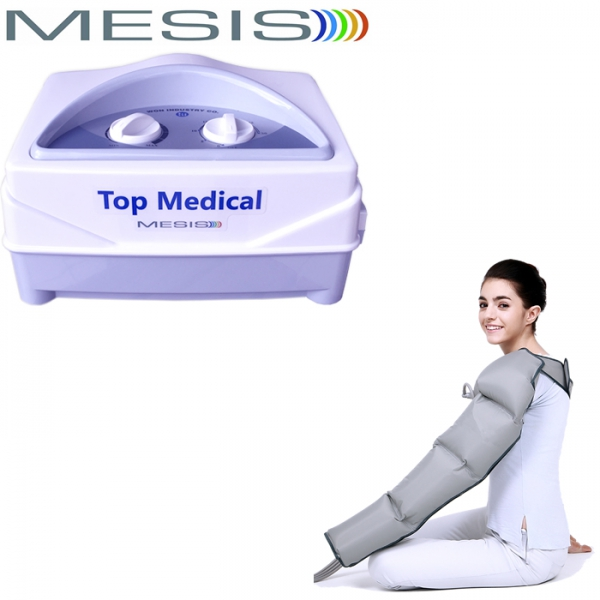 Mesis  Top Medical con 1 bracciale  Pressoterapia