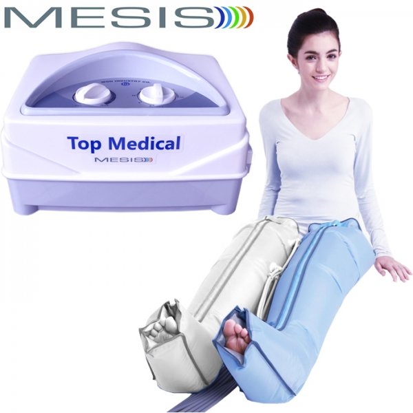 Mesis  Top Medical con 1 gambale   Pressoterapia  (invio gratuito)