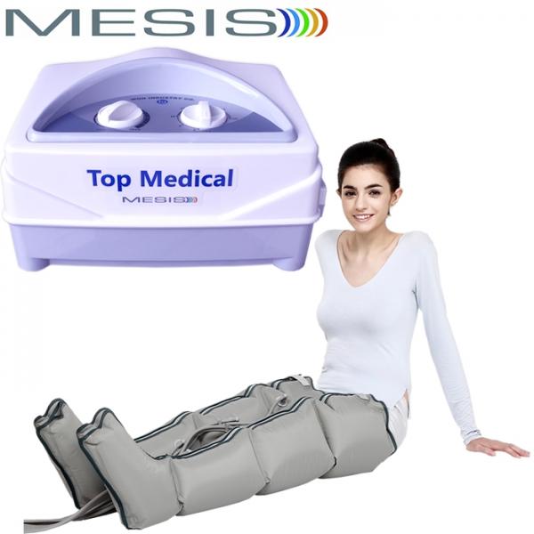 Mesis  Top Medical con 2 gambali   Pressoterapia