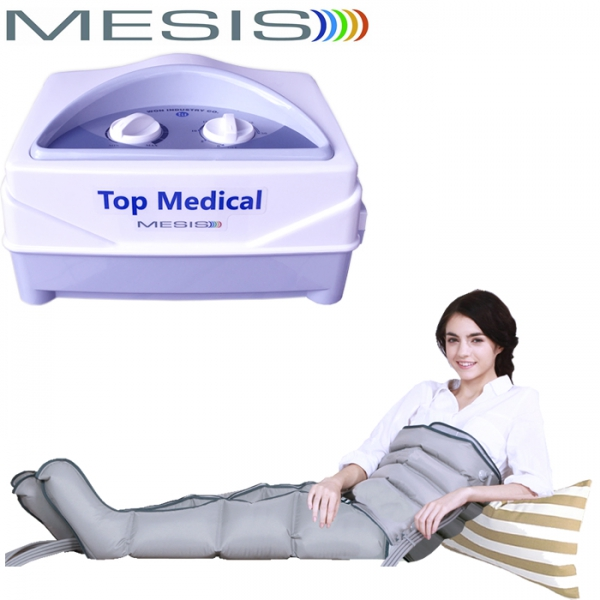 Mesis  Top Medical con 2 gambali e Kit Slim Body  Pressoterapia