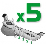Gambale 5 camere