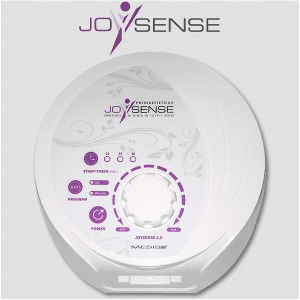 Mesis  Pressoestetica JoySense 2.0 con 2 gambali + kit estetica    Pressoterapia
