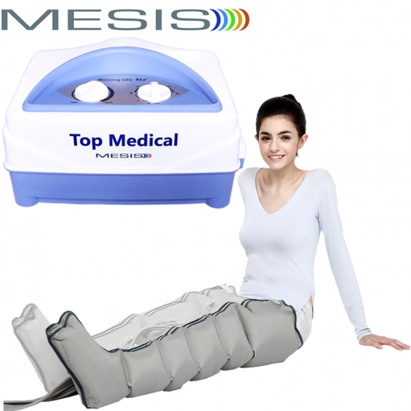 Mesis  Top Medical Six con 1 Gambale   Pressoterapia