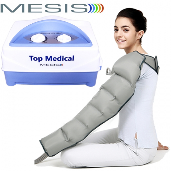 Mesis  Top Medical Six con 1 Bracciale  Pressoterapia