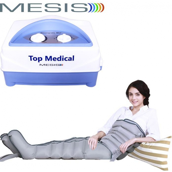 Mesis  Top Medical Six con 2 Gambali e Kit Slim Body   Pressoterapia