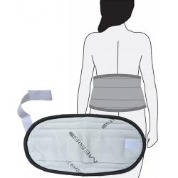 Accessori MagnetoterapiaMESISFascia lombare (per MagnetoMesis)