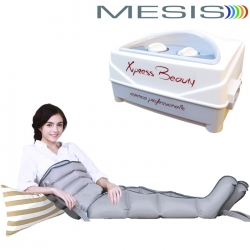 Pressoterapia MESIS Xpress Beauty con 2 gambali + Kit slim body