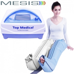Pressoterapia MESIS Top Medical Premium con 1 Gambale CPS