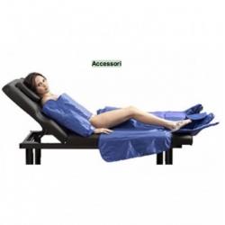 Accessori PressoterapiaMESISPiede per Pressoterapia ad Infrarosso Riscaldante
