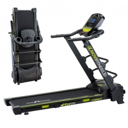 Tapis roulant MOVI FITNESS MF395 COMPACT