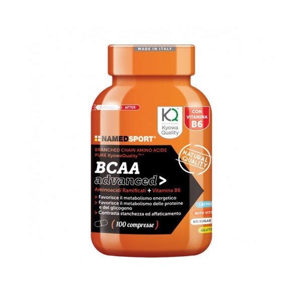 Bcaa 100 Cpr