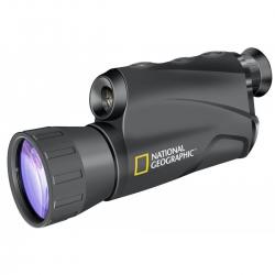 Visori notturni e telemetroNATIONAL GEOGRAPHICMonocolo per visione notturna 5x50