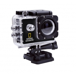 Monocoli e binocoliNATIONAL GEOGRAPHICAction Camera Full HD