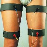 Applicazione gambe