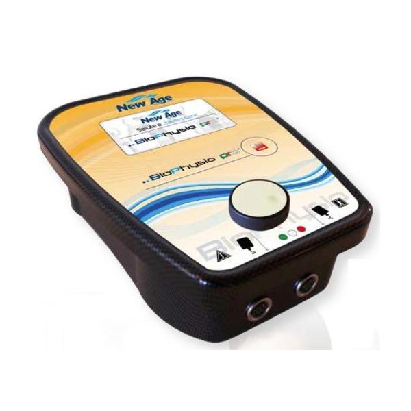 NEW AGE  Biophysio Pro  Elettrostimolatori
