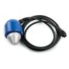 NEW AGE MANIPOLO TESTA CONICA DIAMETRO 20mm Per Biosonyc Pro e Hi-e Sonyc